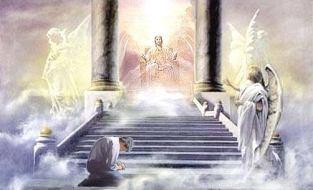 Résultats de recherche d'images pour «heaven throne of god»