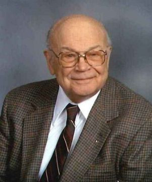 Richard Dick Young obit