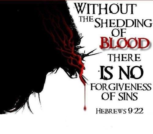 blood I