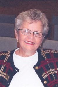 Mom October 2003