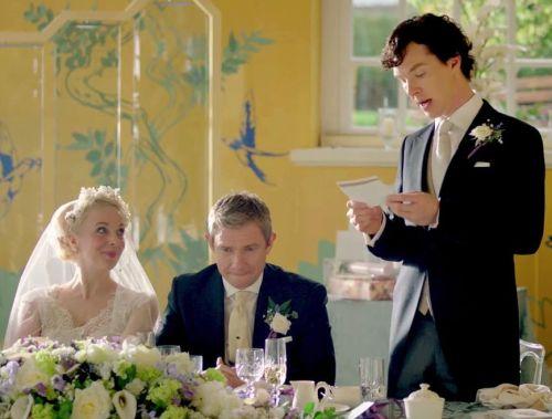 Sherlock V